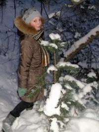 Кристина Хотяненко, 4 июля 1998, Челябинск, id145065743
