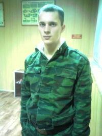Мишка Ильин, 2 апреля 1991, Москва, id38240089