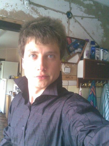 Игорь Прядка  