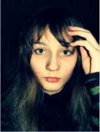 Марина Величко, 12 марта , Бобруйск, id90180370