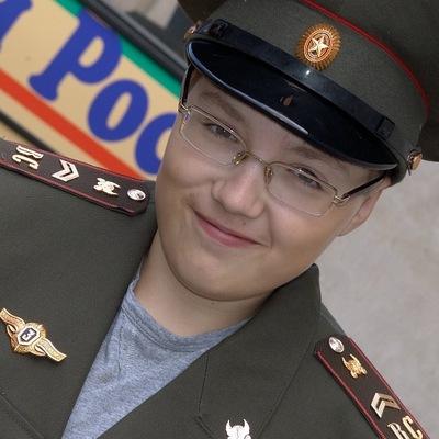 Антон Бурдейный, 29 сентября , Большой Улуй, id47240062