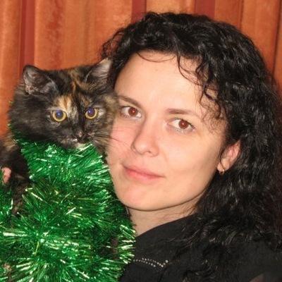 Ирина Чистова, 7 апреля 1976, Санкт-Петербург, id4634120