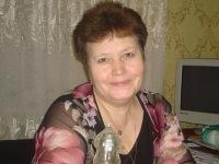 Галина Рысева, 5 мая , Москва, id157078245