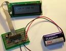 управление экраном на микроконтроллере - Практическая схемотехника.