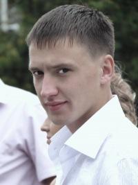 Pavel Chevgan, 10 июня 1991, Барнаул, id98852848