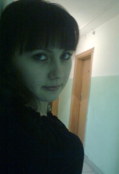Анастасия Соловьёва, 8 января 1992, Сернур, id69827226
