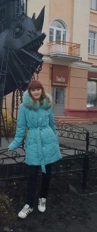 Мария Малишевская, 14 августа , Луза, id109131166