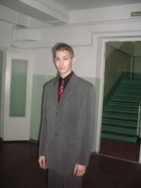 Федор Шараев, 8 августа , Иркутск, id153015611
