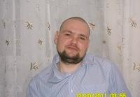 Антон Прилепский, 21 июля 1993, Липецк, id153289199