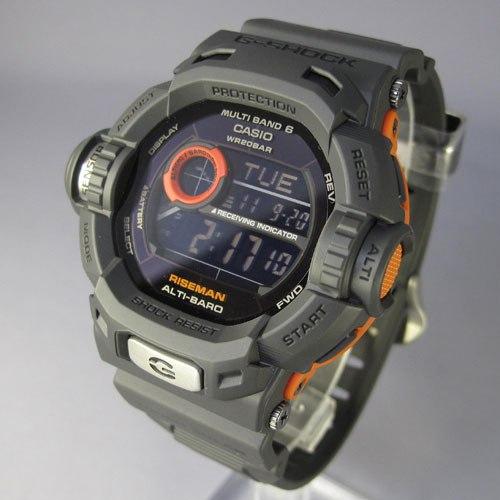 Часы casio gw9200 отзывы