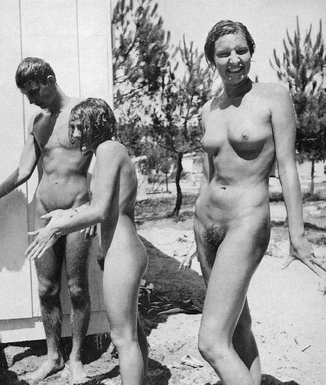 Фото голых советских баб 64307 фотография