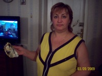 Ирина Чмутенко, 5 сентября 1963, Волгоград, id104173052