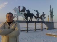 Сергей Тихонов, 23 сентября , Дудинка, id110094473