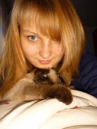 Анастасия Решеткова, 17 декабря , Санкт-Петербург, id116443610