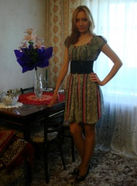 Татьяна Лебедева, Талдыкорган