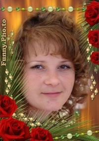 Лилия Давыденко {игнатовская}, 28 ноября 1993, Морозовск, id127419444