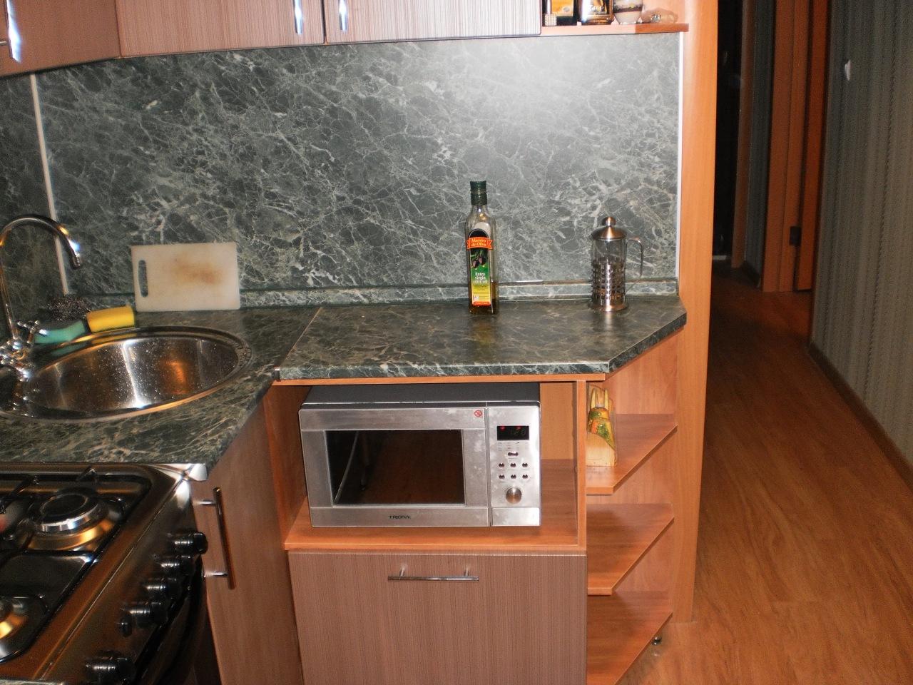 Ремонт кухни 9 метров своими руками фото