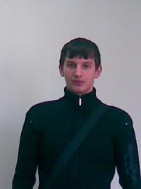 Дмитрий Арестов, 11 июля , Москва, id108877106