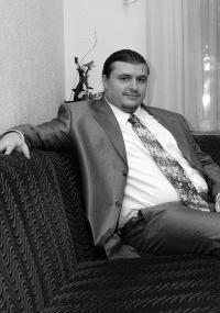 Андрей Тумилович, 7 января 1980, Минск, id19843564