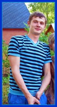 Иван Новолоцкий, 15 июля , Новосибирск, id22140003