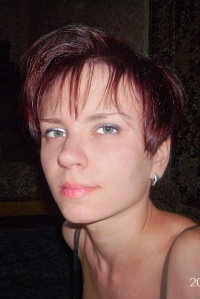 Наталья Иванова (чибисова), 2 декабря 1995, Санкт-Петербург, id102569173