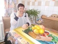 Галина Вяткина- тарновская, 2 апреля 1999, Сургут, id128248088