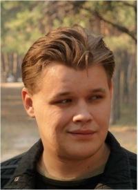 Максим Генералов, 17 декабря 1984, Луганск, id136902264