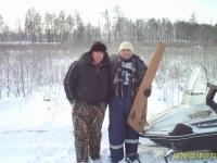 Алексей Куявский, 15 мая 1997, Лельчицы, id138719492