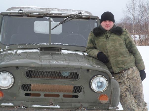 Алексей Дарменко, Селенгинск - фото №5