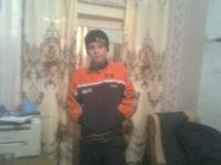 Максим Семухин, 26 марта 1998, Одесса, id162790105