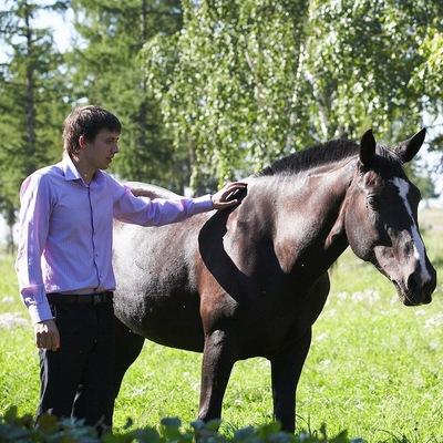 Алексей Ставцев, 2 июля 1992, Красноярск, id56738555