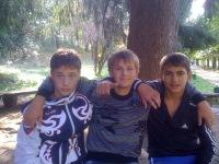 Кирилл Сафронов, 3 июля , Черкесск, id161107257