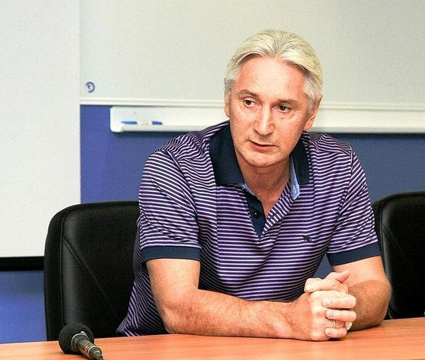 Билялетдинов прощается с клубом
