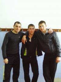 Вадим Сокруто, 24 июня , Бийск, id130073384