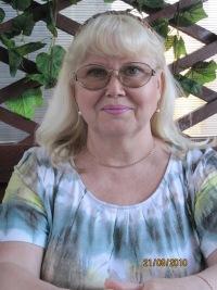 Светлана Кудрявцева, 14 августа , Кемерово, id149875209