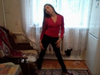 Юлия Владимеровна, 23 сентября , Москва, id150091284
