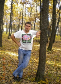 Александр Савранчук, 26 сентября 1985, Сураж, id150376829