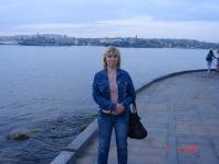 Наталия Сергеева, 14 декабря , Севастополь, id162790107