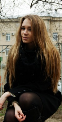 Юлия Андреева, 25 ноября , Курган, id18843501