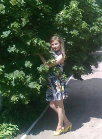 Лилия Яцив