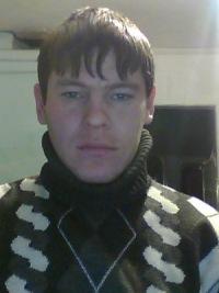 Вадим Лобанов, 17 июня 1989, Новосибирск, id31957912