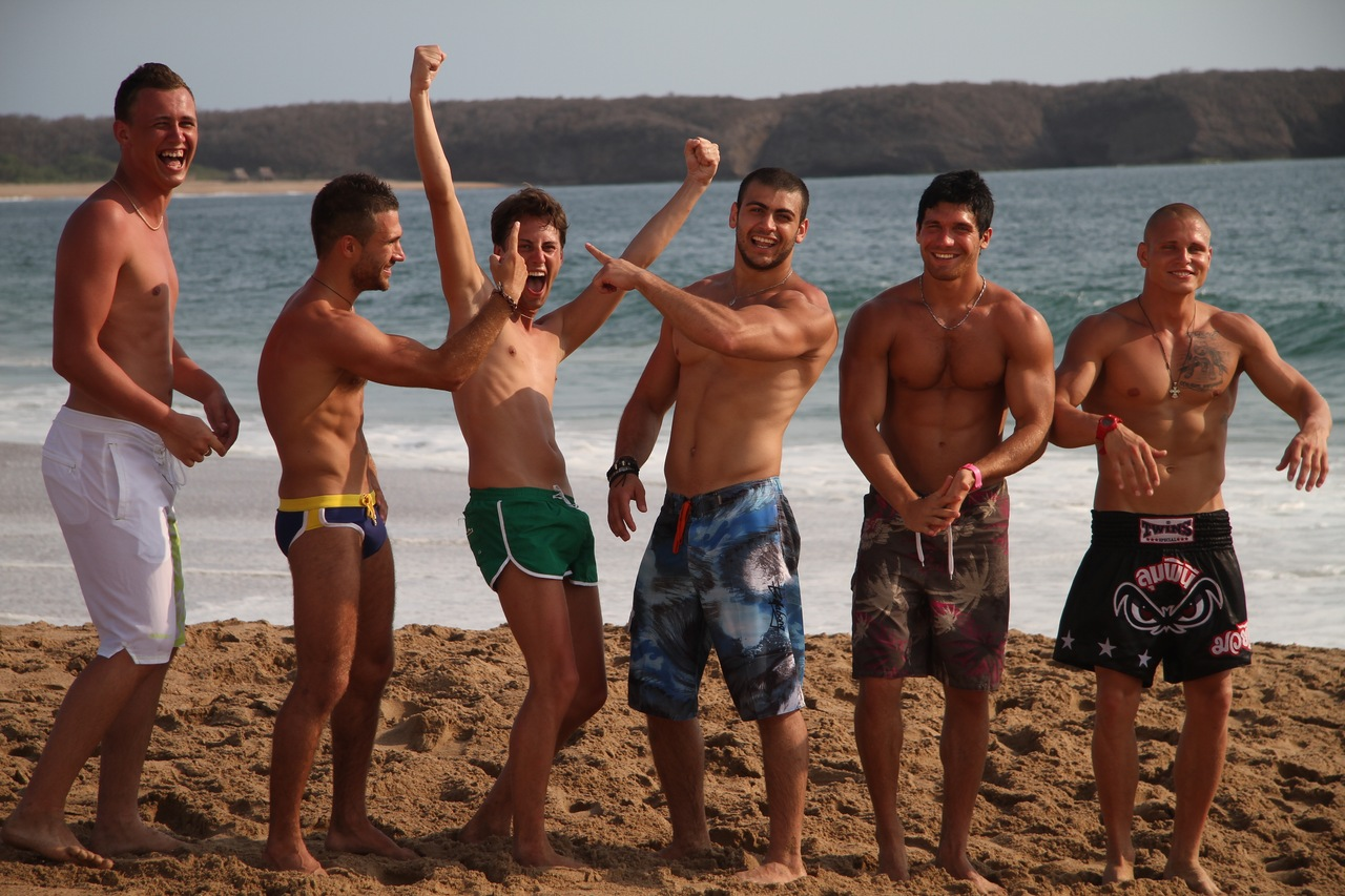 Секс на каникулах в мексике настя и стаф 9 фотография