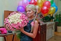 Кристина Котелкова
