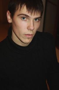 Иван Костин, 11 августа , Лобня, id120798316