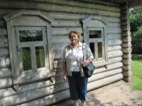Людмила Чабан, 3 мая 1953, Коломна, id132601726