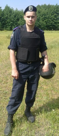 Саня Саневич, Луганск