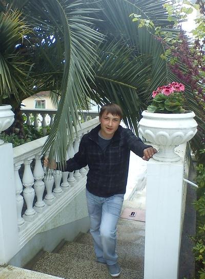 Дмитрий Квасница, 28 сентября 1985, Москва, id14759069