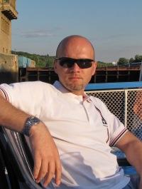 Олег Кошкаров, 9 октября , Пермь, id111789815