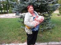 Алевтина Салкина, 7 мая 1991, Чебоксары, id146249216