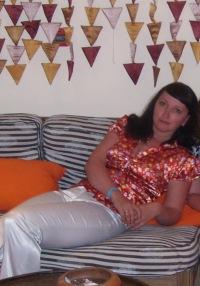 Ольга Лимер, 3 июля 1991, Минск, id149986284